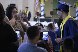 Nueva Vista Graduation