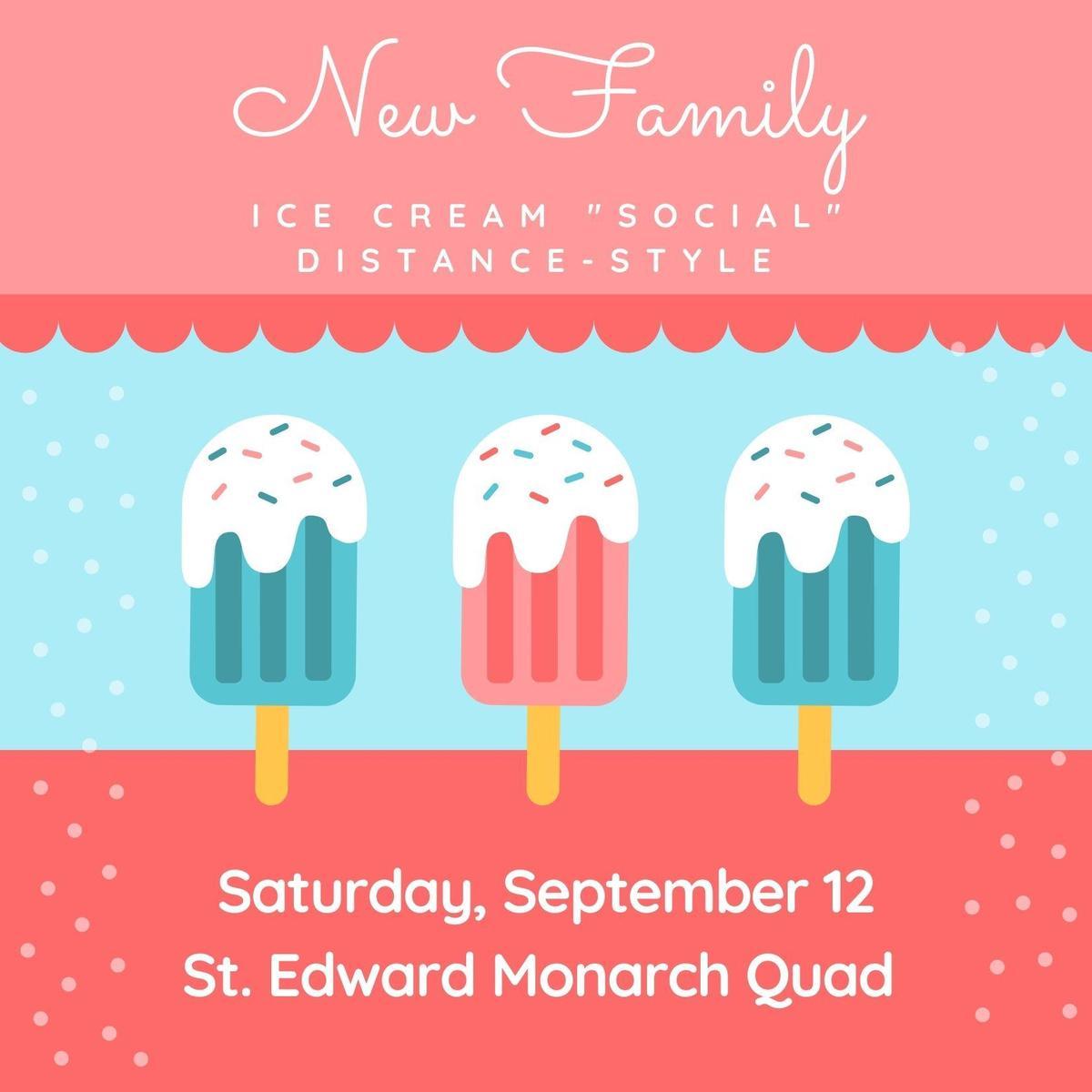 Ice Cream Social 1