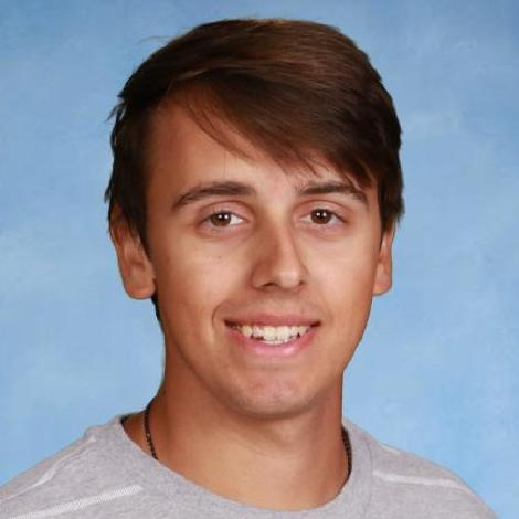 Evan Brown's Profile Photo