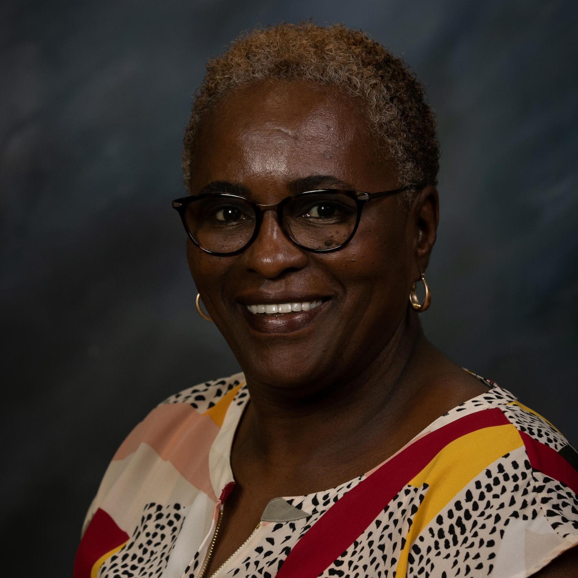 Barbara Earby's Profile Photo