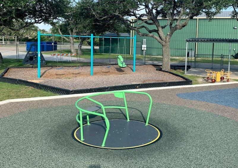 Accessible Play