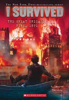 The Great Chicago Fire 1871
