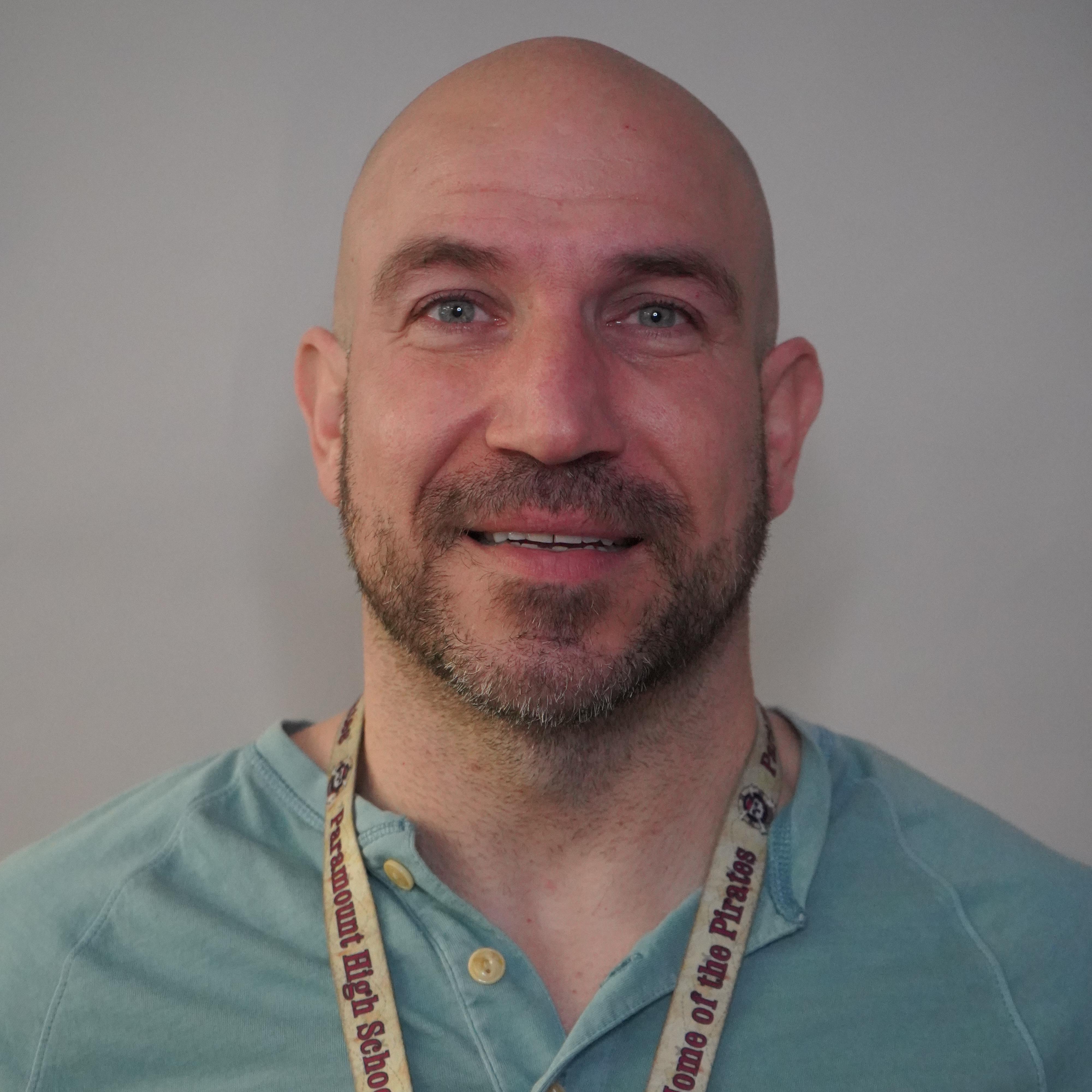 Aaron Bean's Profile Photo