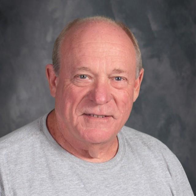 Charles Woolfolk's Profile Photo