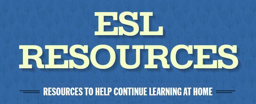 ESL Resources