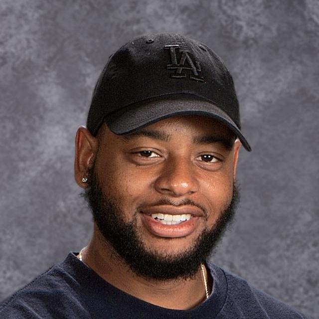 Cameron Stokes's Profile Photo