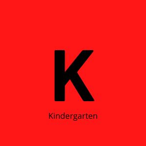 Enlace para recursos de jardín de infantes