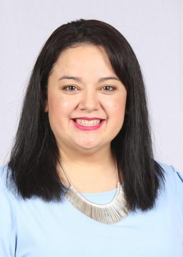 Mrs. Yvette Moreno