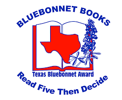 Image of Texas Bluebonnet Books