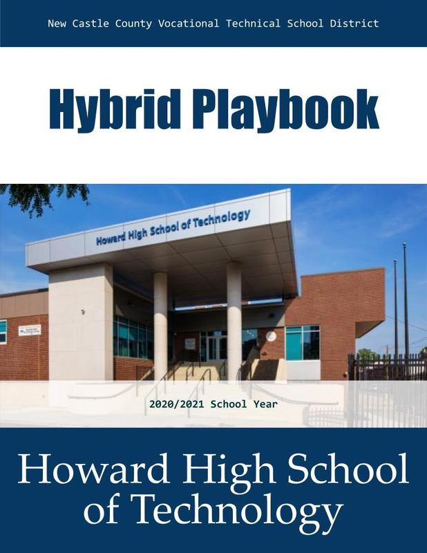 Howard's Playbook Hybrid 2.0