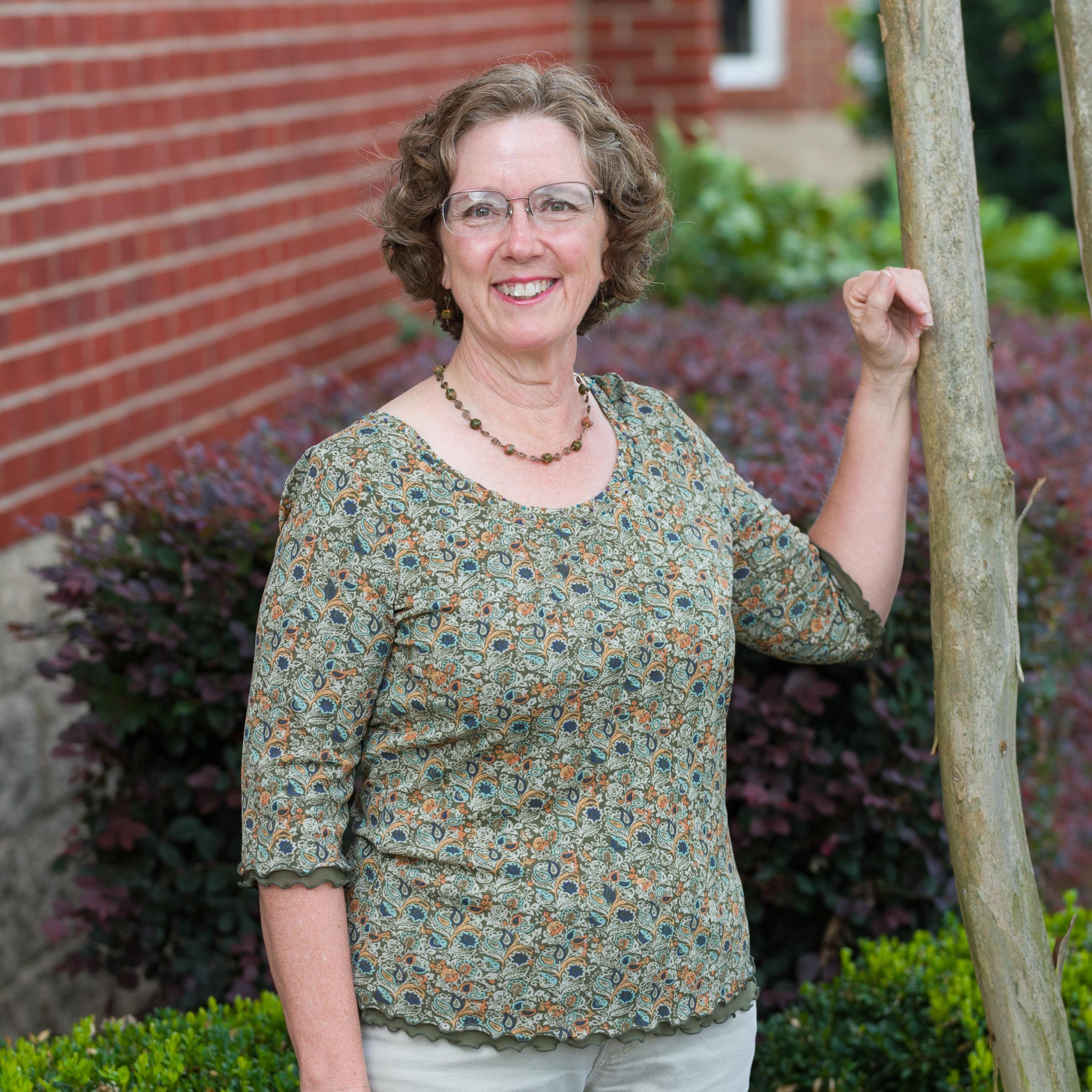 Virginia Hunter Fichten's Profile Photo