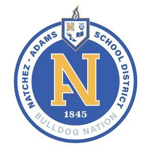Natchez Adams School District Logo