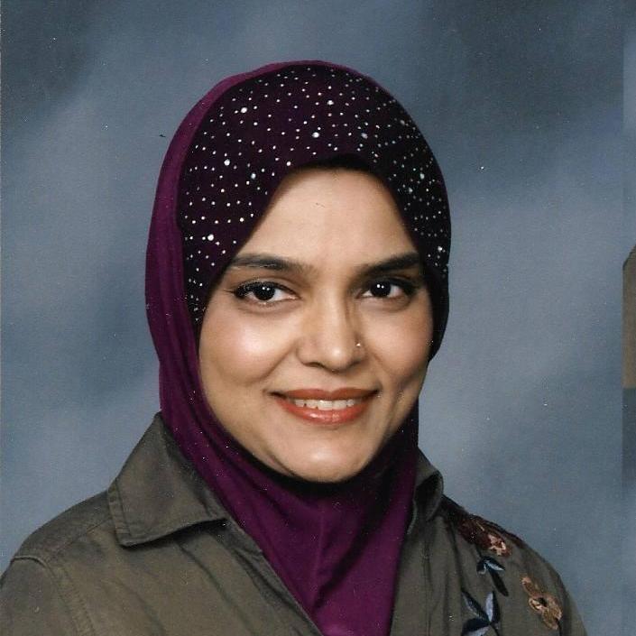 Sana Ashfaq's Profile Photo