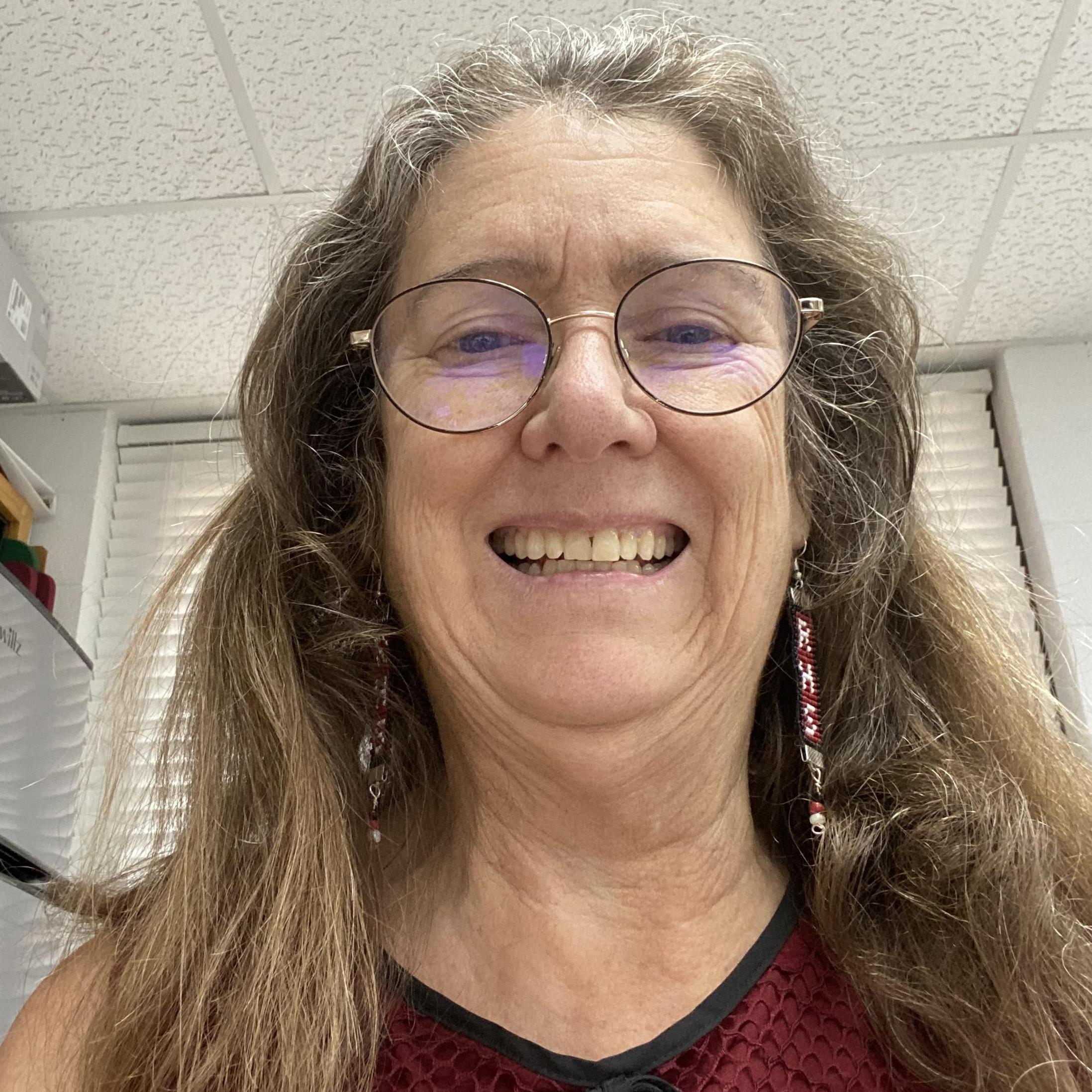 Penney Gurrola's Profile Photo