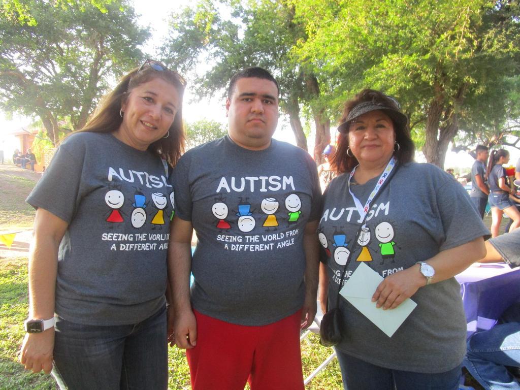 Autism 04/06/18
