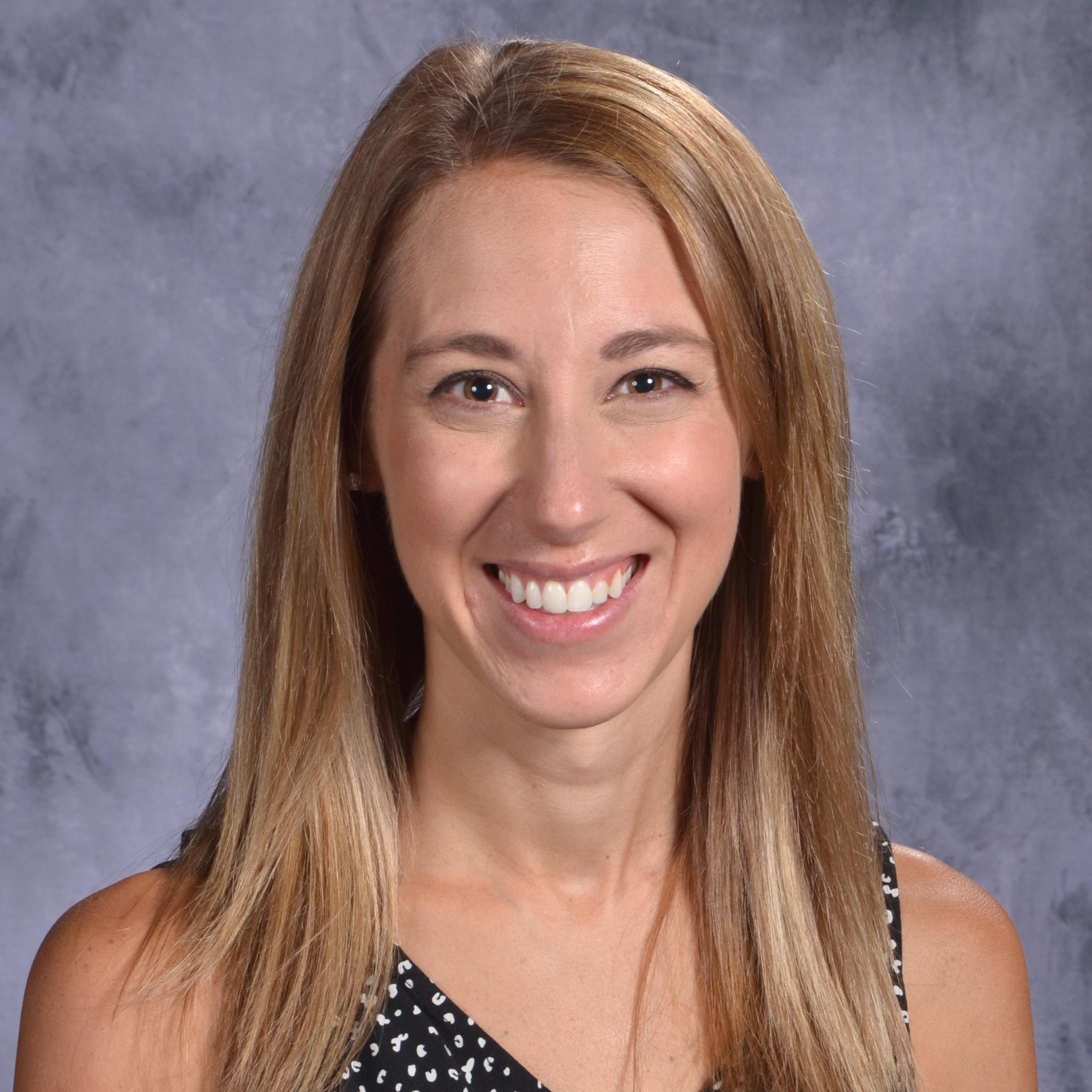 Erika Beckett's Profile Photo