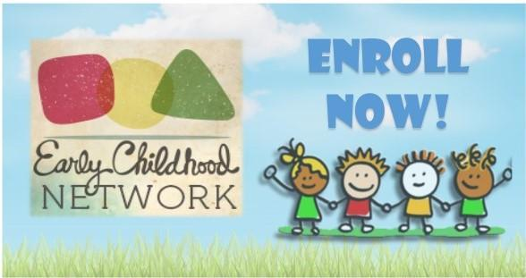 early childhood enrollment