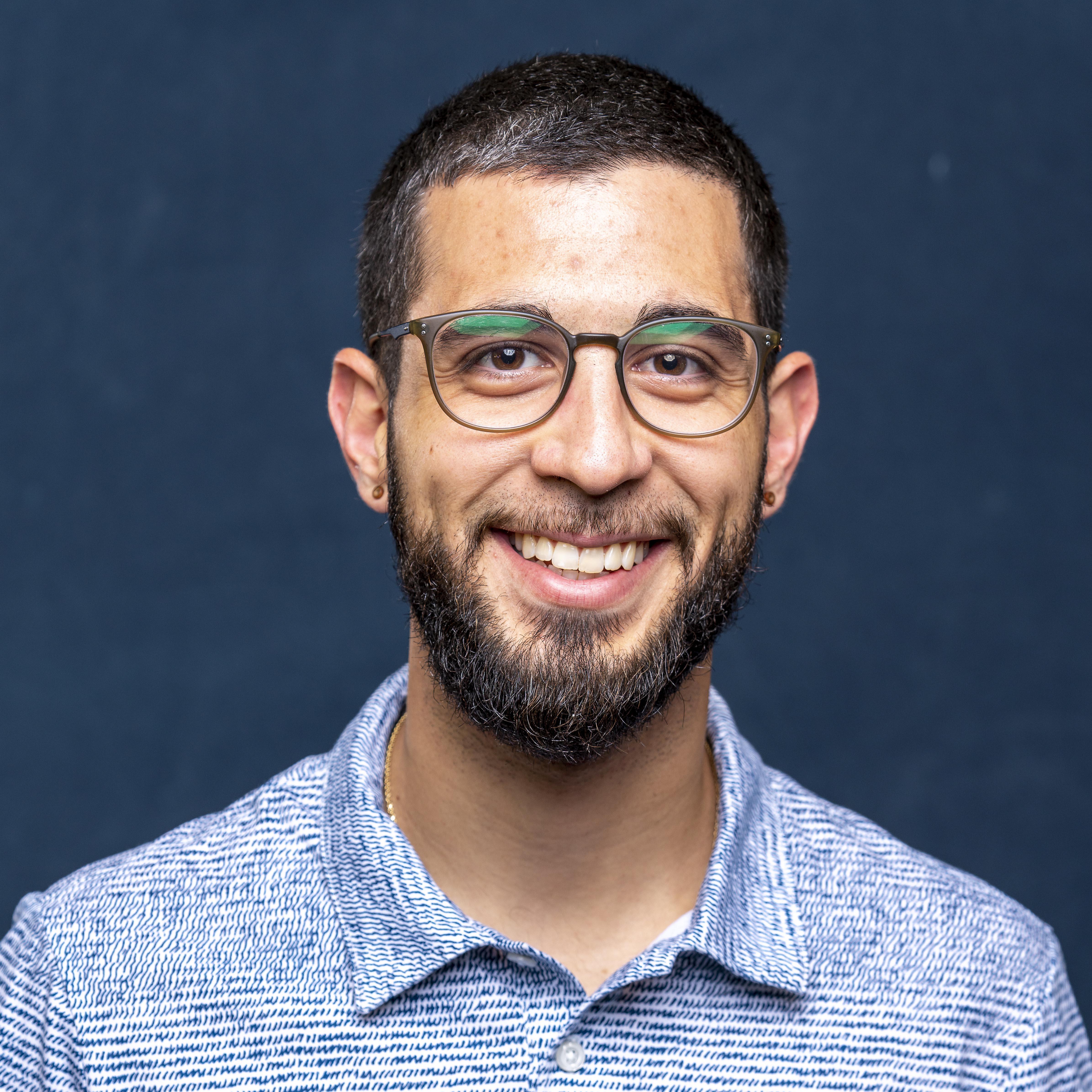 Greg Hakeem's Profile Photo