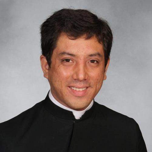 Fr. Paul Nguyen's Profile Photo