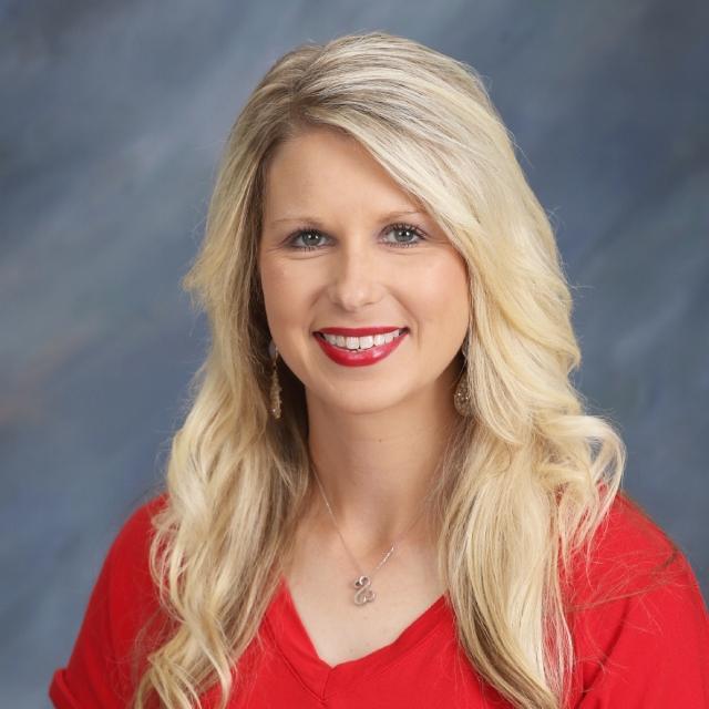 Whitney Reynolds's Profile Photo