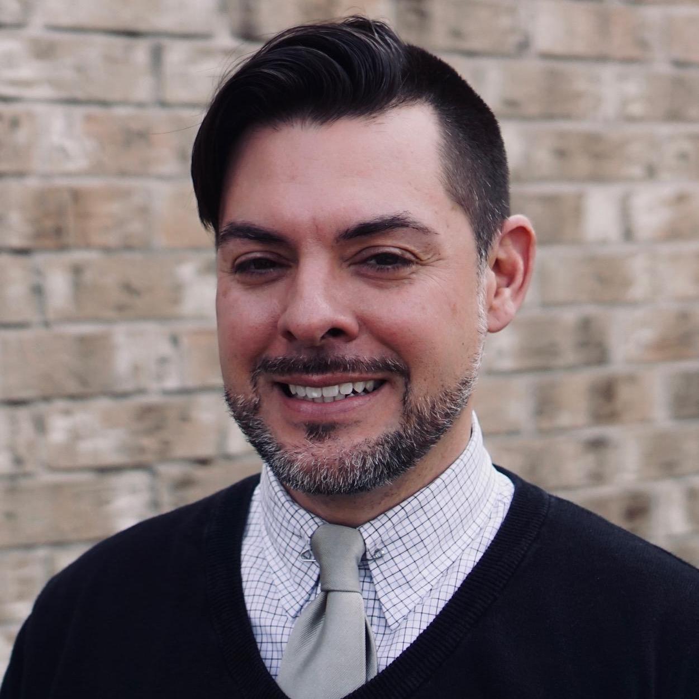 David Perez's Profile Photo