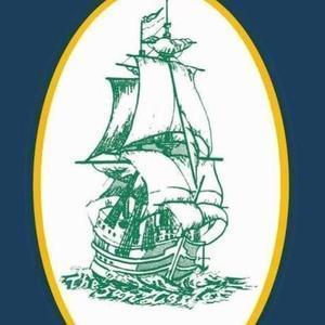 SCSD Ship Logo