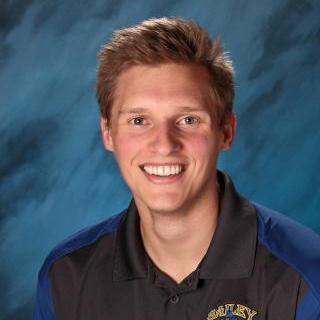 Brandon Yates's Profile Photo