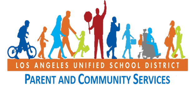 Welcome Families – Families – Los Angeles Unified School