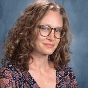 Sarah Thompson's Profile Photo