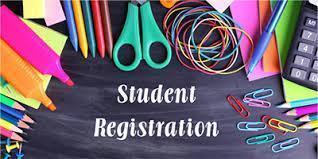 2020-21 Student Registration Thumbnail Image