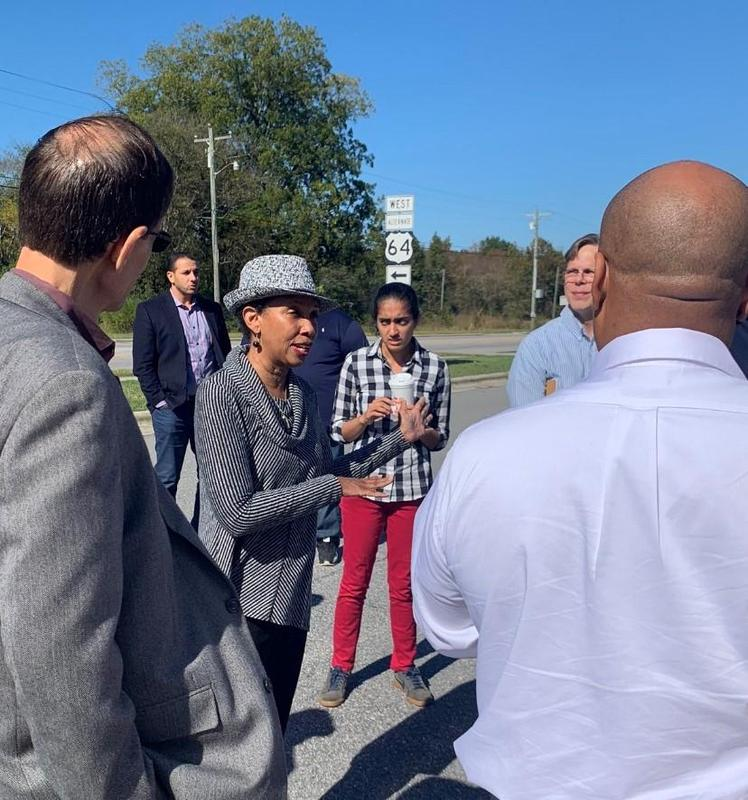 Connecting student data to student futures: Reimagining accountability with IBM  in Edgecombe Featured Photo