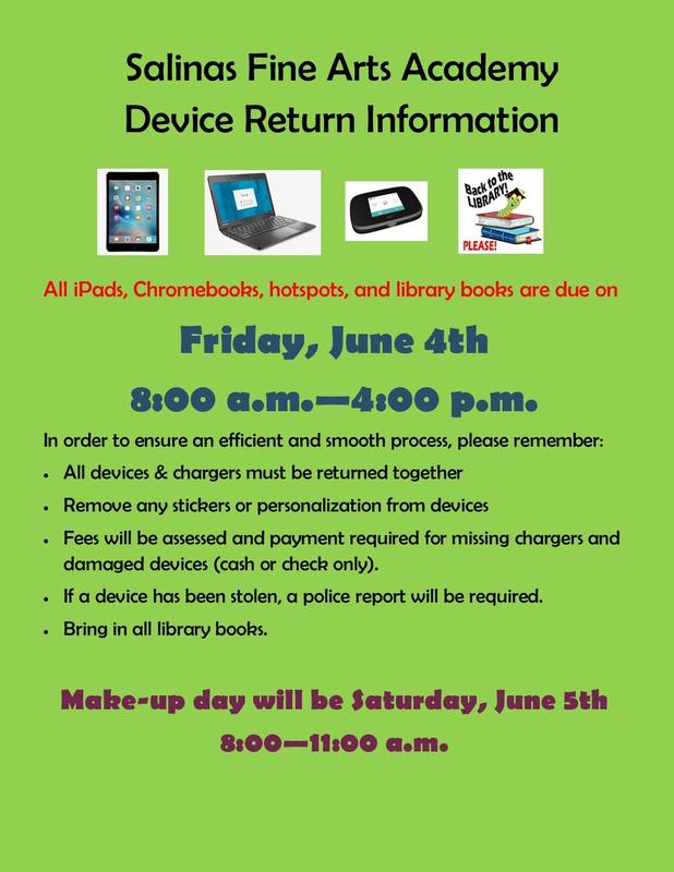 Device Return Featured Photo
