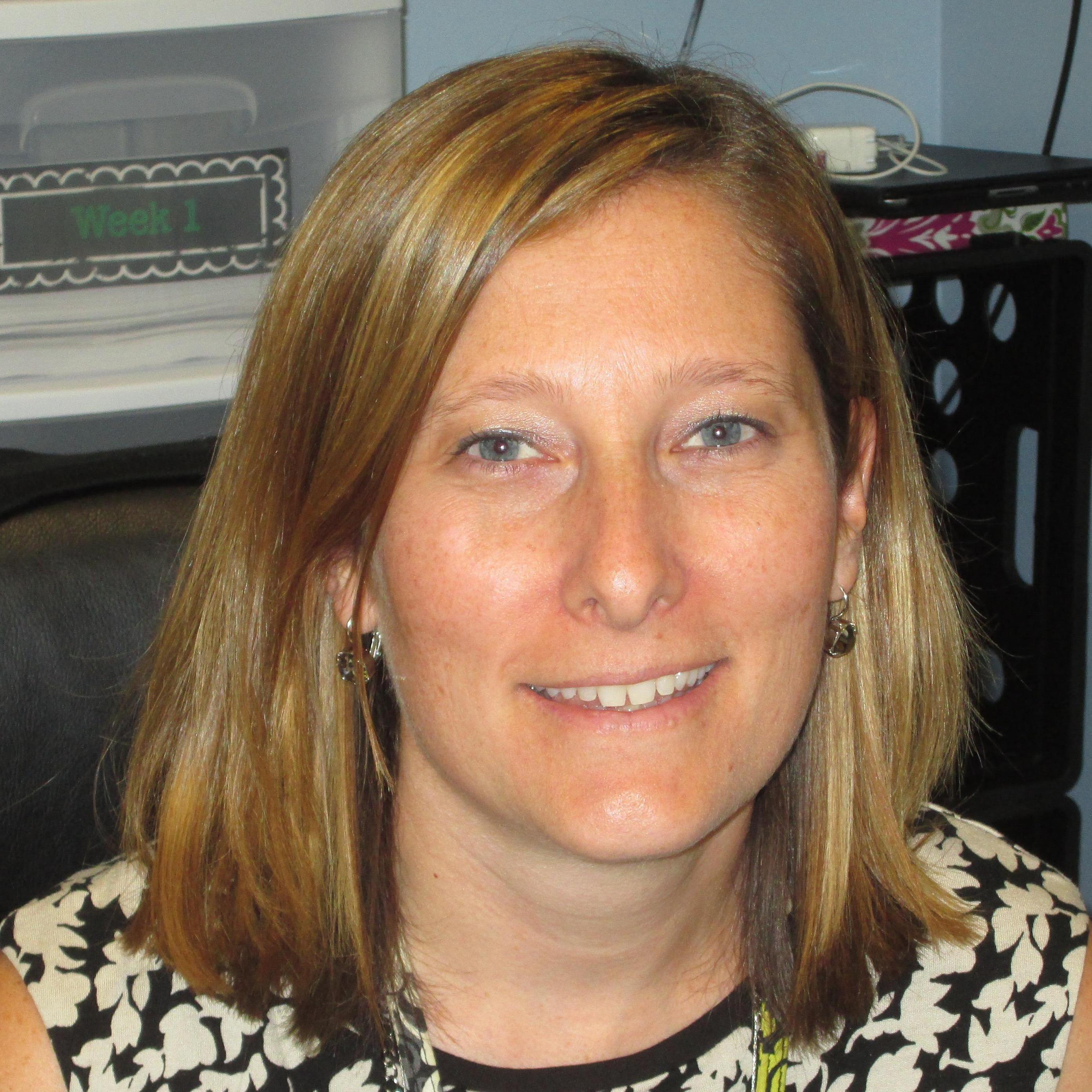 Kristy Hartman's Profile Photo