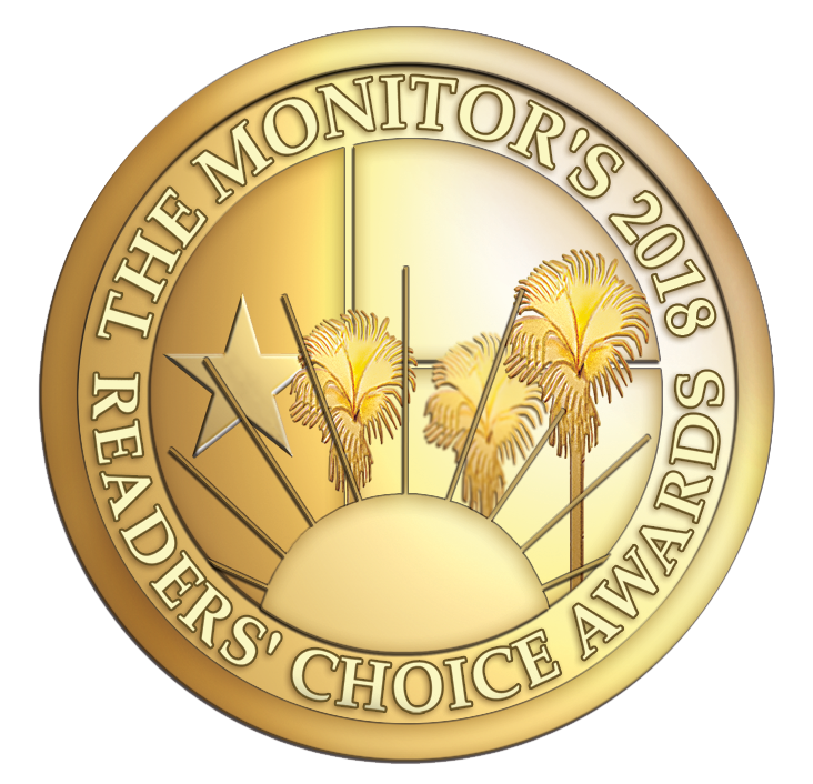 The Monitor's Readers' Choice Awards