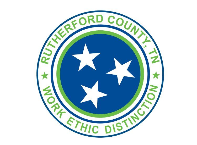 Rutherford County, TN Work Ethic Distinction Thumbnail Image