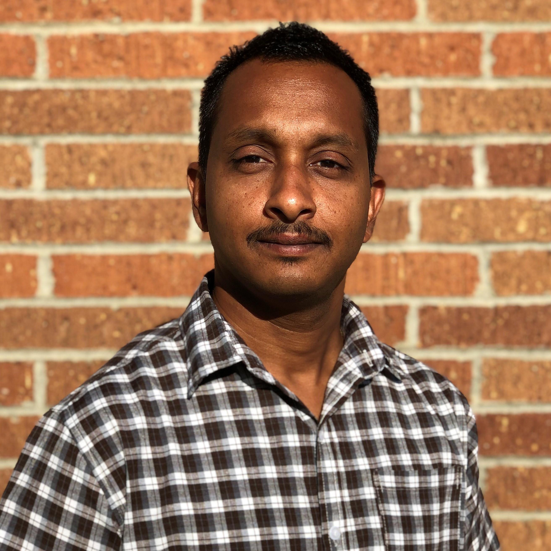 Nitya Nand's Profile Photo