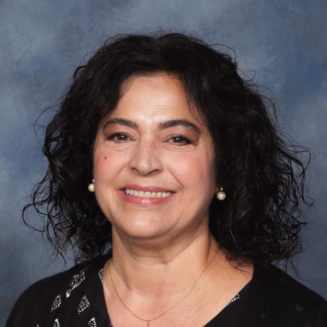 Susan Hirst's Profile Photo