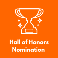 Hall of Honors Nomination