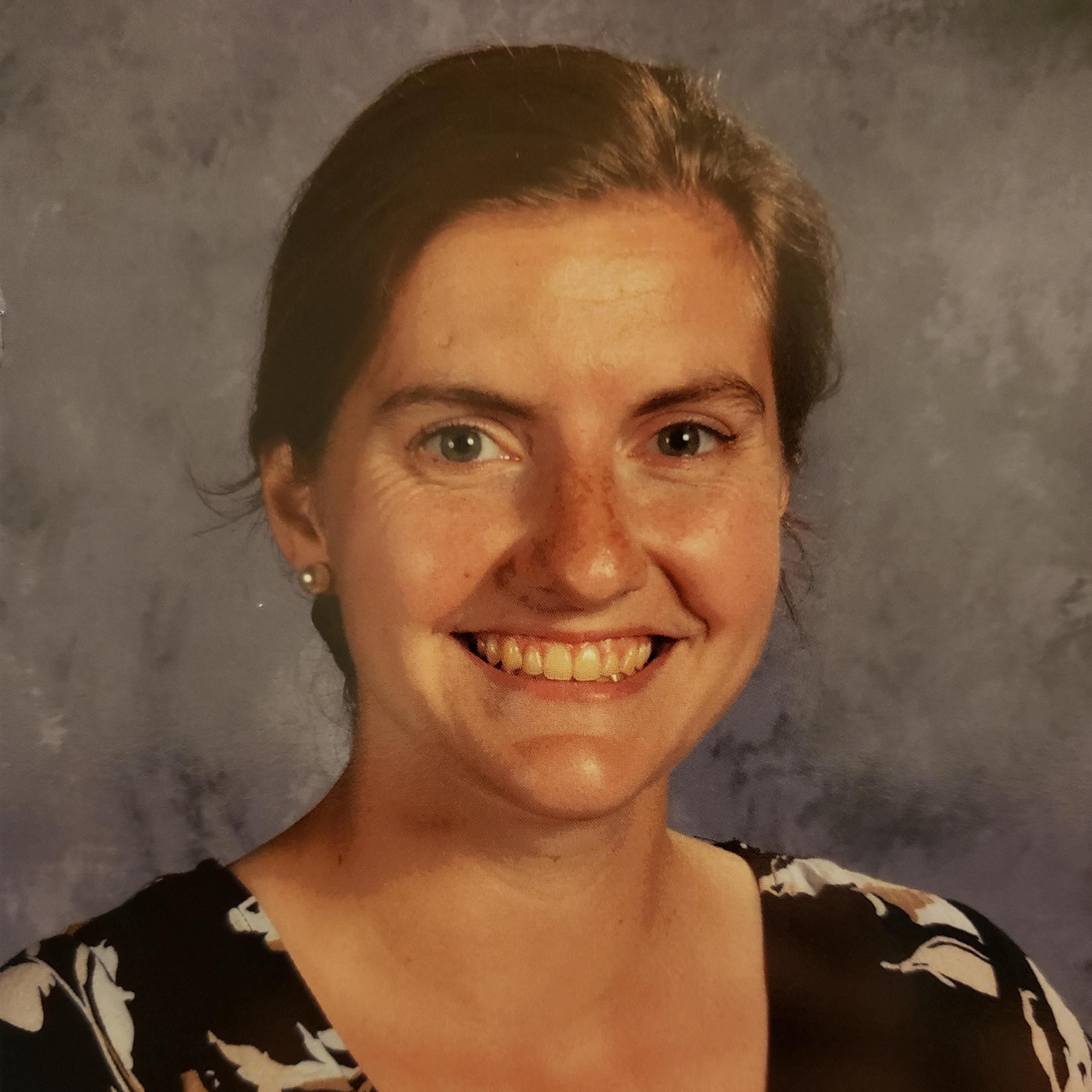 Kaitlin Keck's Profile Photo
