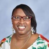 Pamela Johnson's Profile Photo