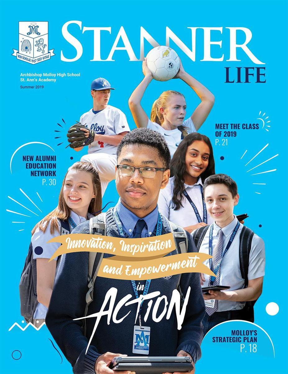Stanner Life 2019