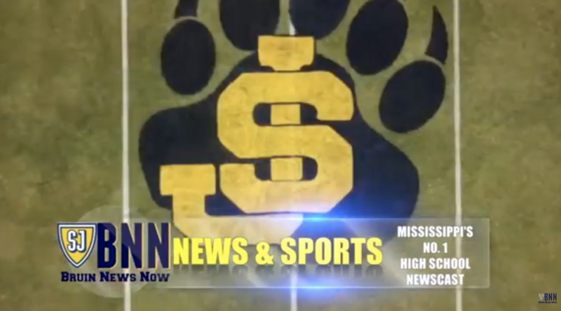 BRUIN NEWS NOW: FRIDAY, FEB. 8, 2019 Thumbnail Image