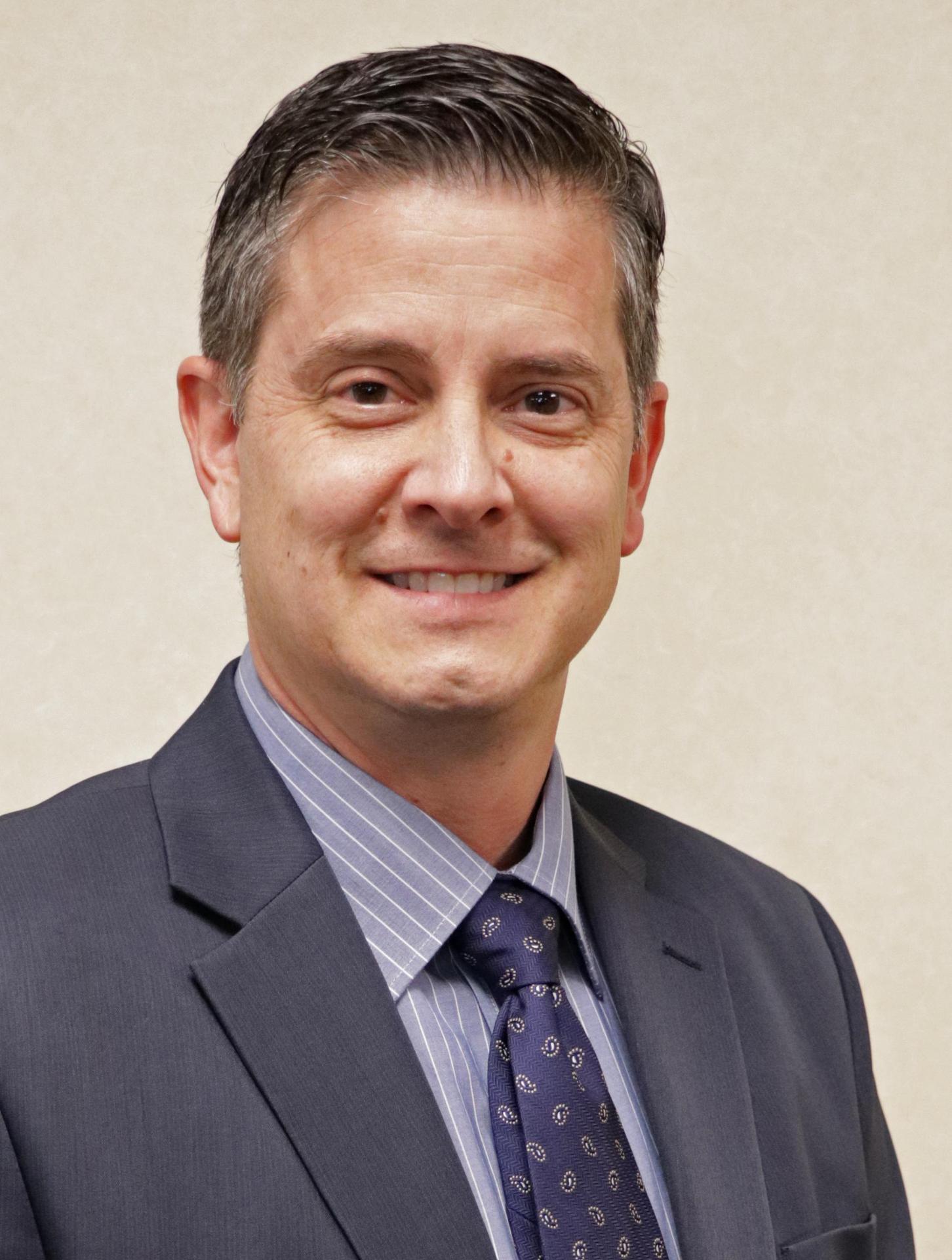 Scot Reitenour, Board Vice President