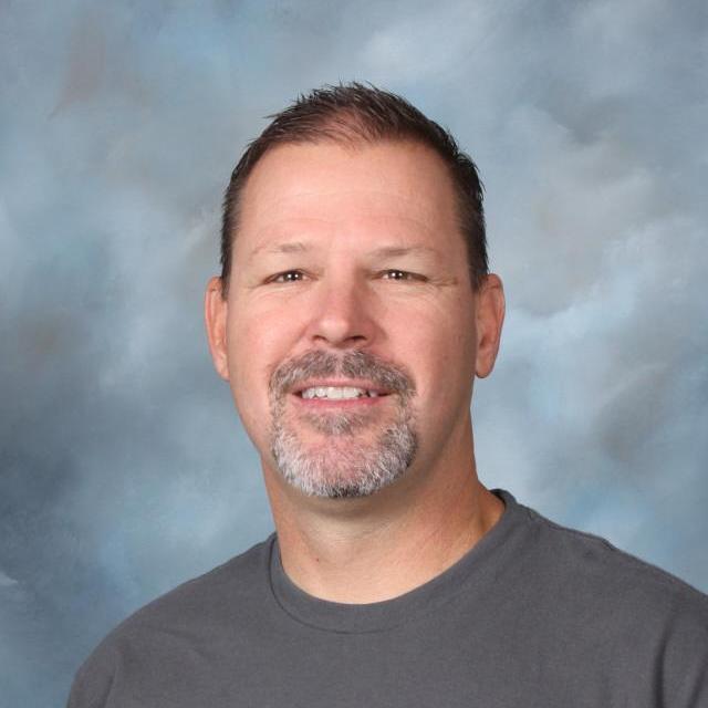 Rich Bahr's Profile Photo