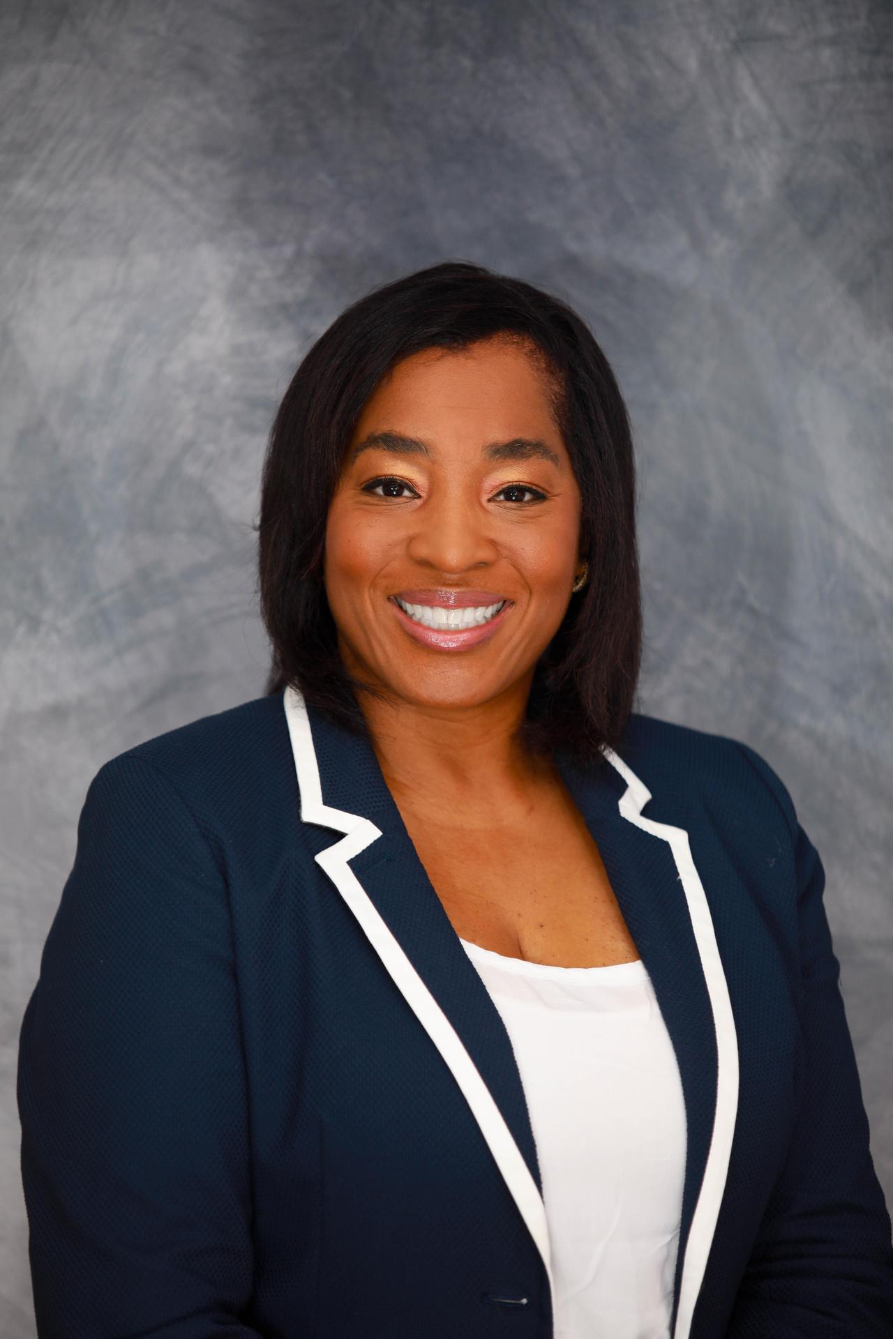 Dr. Shannon Vincent
