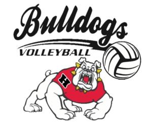 HHS Girls Volleyball Summer Camp