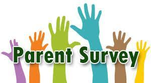 Spring 2019 Parent & Community Surveys Featured Photo