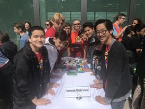 Dartmouth Rubik's Cube Club