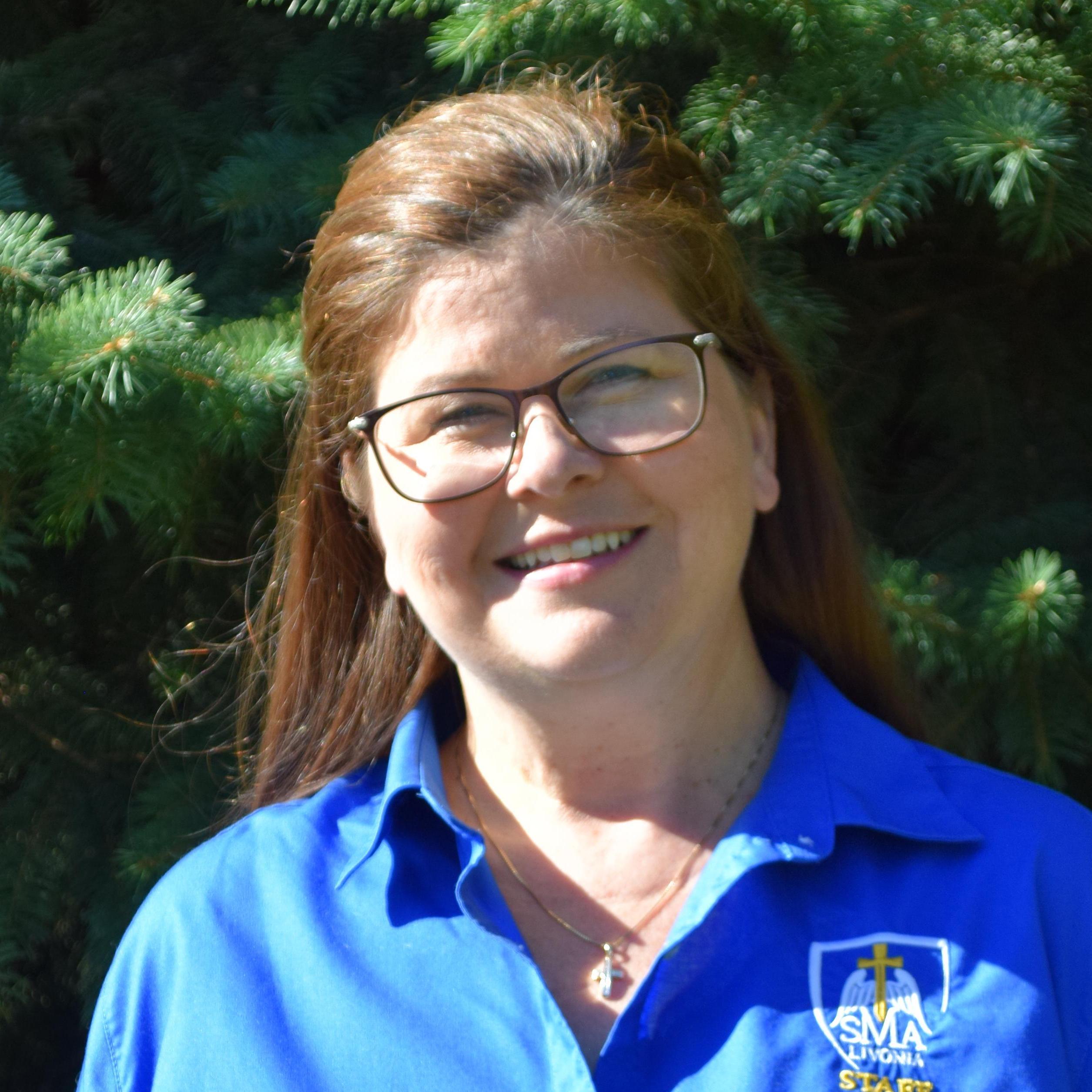 Suzanne Skubik's Profile Photo