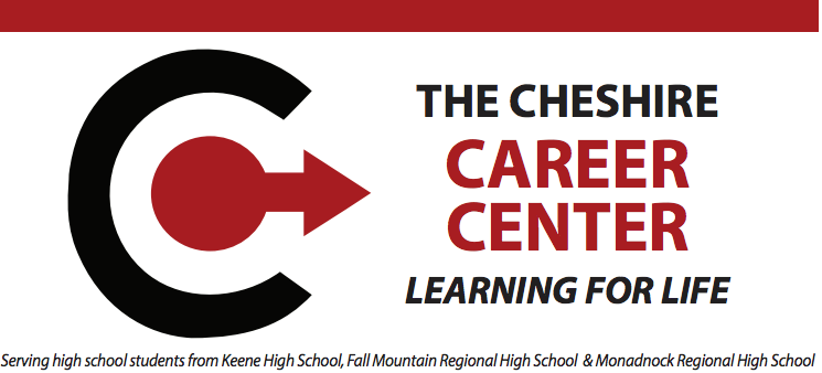 cheshire career center logo